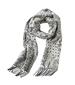 Vince Camuto® Paisley Scarf