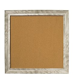 Sheffield Home Grey Corkboard
