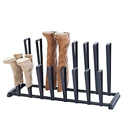 Living Quarters 8-Pair Boot Rack
