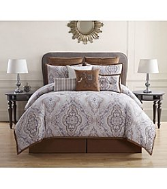 Living Quarters 10-Pc. Nouvel Comforter Set