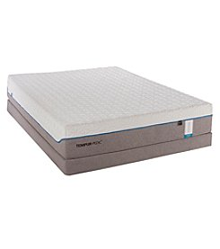 Tempur-Pedic TEMPUR-Cloud® Supreme Twin Mattress and Box Spring Set