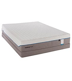 Tempur-Pedic TEMPUR-Cloud® Supreme Full Mattress and Box Spring Set
