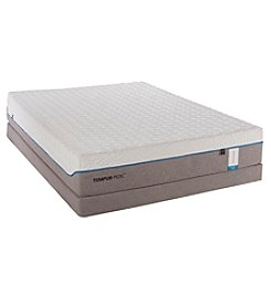Tempur-Pedic TEMPUR-Cloud® Supreme Queen Mattress and Box Spring Set
