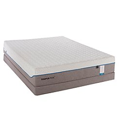 Tempur-Pedic TEMPUR-Cloud® Supreme California King Mattress and Box Spring Set