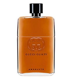 Gucci® Guilty Absolute Pour Homme After Shave Lotion