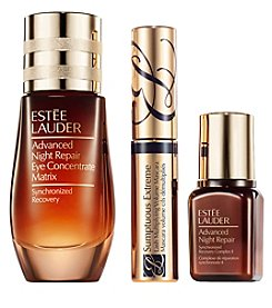 Estee Lauder Beautiful Eyes: Repair Renew Set ($95 Value)