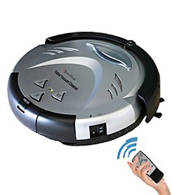 iTouchless® Robot Vacuum Cleaner with 4-Part Brush System