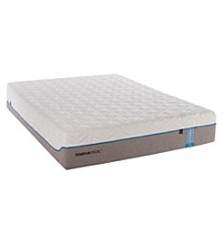 Tempur-Pedic TEMPUR-Cloud® Elite Full Mattress and Box Spring Set