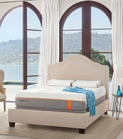 Tempur-Pedic TEMPUR-Contour™ Elite Mattress & Box Spring Set