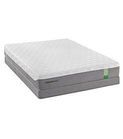 Tempur-Pedic TEMPUR-Flex™ Hybrid Prima Twin Mattress and Box Spring Set