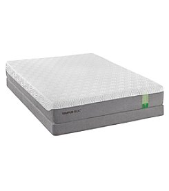Tempur-Pedic TEMPUR-Flex™ Hybrid Prima Full Mattress and Box Spring Set