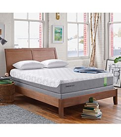 Tempur-Pedic TEMPUR-Flex™ Hybrid Prima Mattress & Box Spring Set