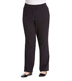 Studio Works® Plus Size Dress Pants