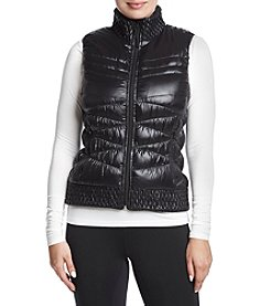 Warrior by Danica Patrick™ Reversible Quilted Vest