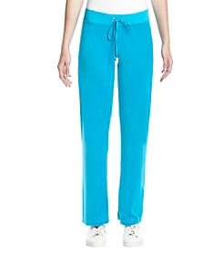 Juicy Couture Mar Vista Velour Pants