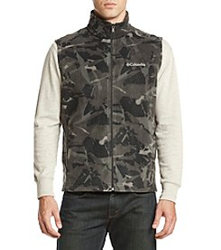 Columbia Men's Steens Mountain™ Camo Vest