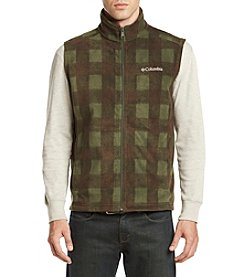 Columbia Men's Steens Mountain™ Checked Vest