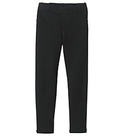 Carter's Girls' 4-8 Sparkle Pants