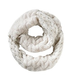 Cejon Solid Waves Loop Scarf