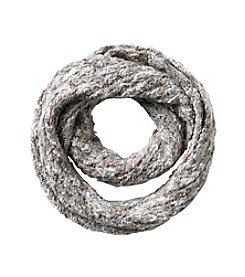 Cejon Cozy Up Knit Infinity Loop Scarf