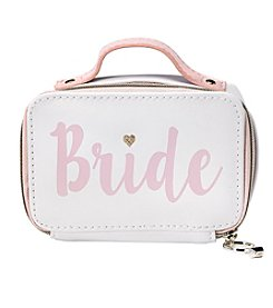 Tricoastal Bride Small Jewelry Case