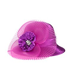 August Hats Romeo & Juliet Cloche
