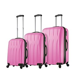 Mia Viaggi ITALY Pavia 3-pc. Hardside Spinner Set
