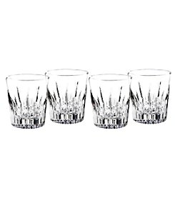 Waterford® Southbridge Set of 4 Double Old Fashioned Glasses