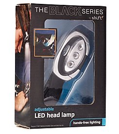 The Black Series LED Head Lamp