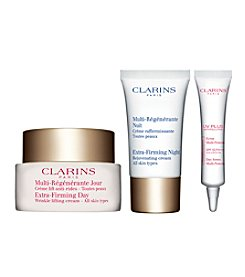 Clarins Extra-Firming 24/7 Trio (Over $121 Value)