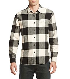 Ruff Hewn Men's Workwear Flannel Shirt
