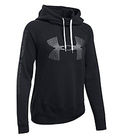 Under Armour® Favorite Fleece Pullover Hoodie