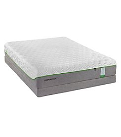 Tempur-Pedic TEMPUR-Flex™ Hybrid Supreme Queen Mattress and Box Spring Set