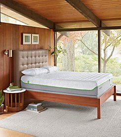 Tempur-Pedic TEMPUR-Flex™ Hybrid Supreme Mattress & Box Spring Set