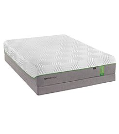Tempur-Pedic TEMPUR-Flex™ Hybrid Elite California King Mattress and Box Spring Set