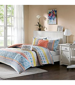 Intelligent Design Joni Comforter Set