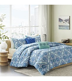 Intelligent Design Lionna Comforter Set