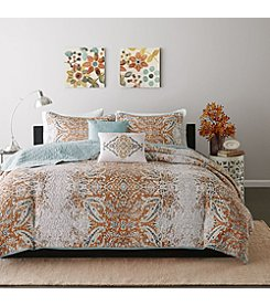 Intelligent Design Minet Comforter Set