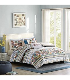 Intelligent Design Tamira Comforter Set