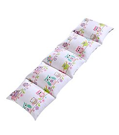 Mi Zone Kids Wise Wendy Caterpillow Cover with Zipper Side