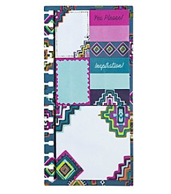 Vera Bradley® Agenda Sticky Notes