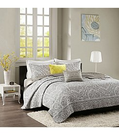 Intelligent Design Nessa Coverlet Set