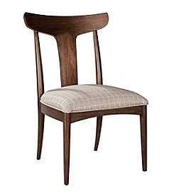ED™ Ellen DeGeneres Crafted by Thomasville® Lania Upholstered Seat Side Chair