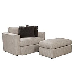 ED™ Ellen DeGeneres Crafted by Thomasville® Ladera Ottoman and a Half