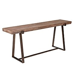 ED™ Ellen DeGeneres Crafted by Thomasville® Hollyridge Live Edge Console Table