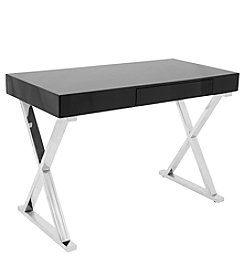 LumiSource® Luster Contemporary Desk