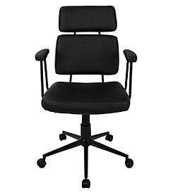 LumiSource® Sigmund Adjustable Office Chair