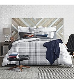 Tommy Hilfiger® Parker Plaid Comforter Set