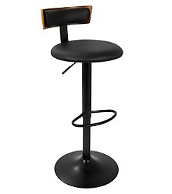 LumiSource® Weller Contemporary Barstool