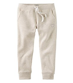 OshKosh B'Gosh® Girls' 2T-4T Drawstring Pants